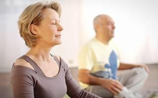 Как понизить давление с помощью дыхания