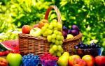 Какие фрукты понижают давление при гипертонии