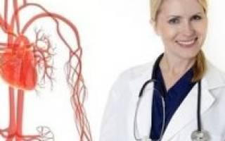 Какой врач занимается лечением сосудов головного мозга