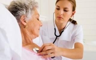 Микроинсульт последствия у женщин в пожилом возрасте