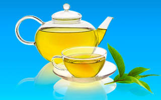Действие зеленого чая на артериальное давление человека