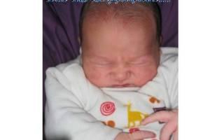 Транзиторная ишемия миокарда у новорожденных лечение