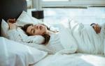 Если перед сном вас одолевают негативные мысли и переживания, попробуйте эту простую психологическую технику