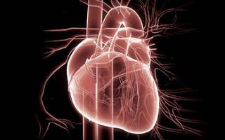 Сердечная недостаточность код по мкб