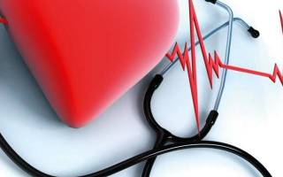 Частоту сердечных сокращений снижают препараты