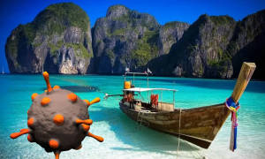 Сколько заболевших короновирусом в тайланде