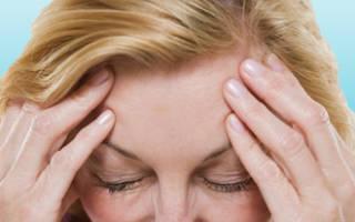 Косвенные признаки внутричерепной гипертензии