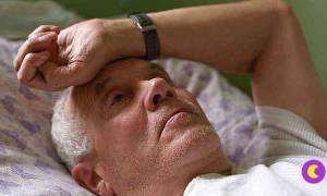 Слабость после инсульта как восстановиться